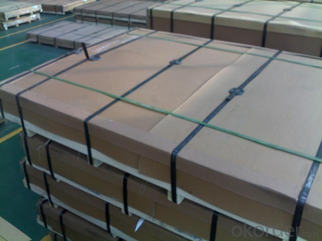 Aluminium Sheets for Normal Construction