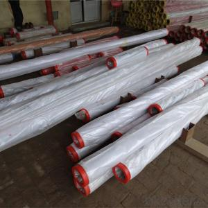 Seamless Concrete Pipe for Concrete Pump