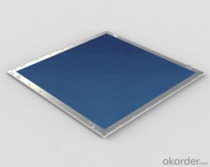 600x600 LED Panel Lights > 600*600*10mm 54W LED Panel Lamp