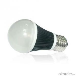 Led Bulb with UL CE,40W/60w Incandescent Light Bulbs Replacement with 3 Year Warranty