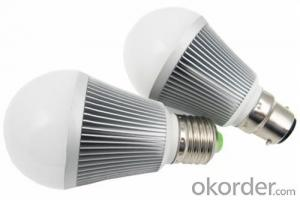 Led Light 2 Years Warranty 9w To 100w With Ce Rohs c-Tick Approved