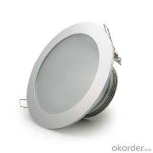 Led Down Lighting System 2 Years Warranty 9w To 100w With Ce Rohs c-Tick Approved