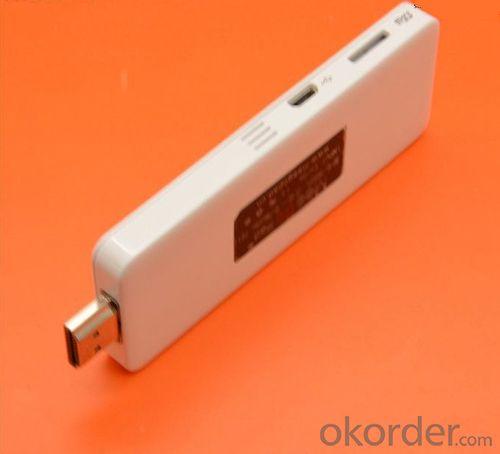 Mini PC Windows 8.1 Quad Core Pocket TV Stick TV Dongle Intel Z3735F