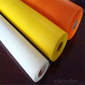 Fiberglass Mesh Cloth 150G/M2 5*5MM High Strength Low Price