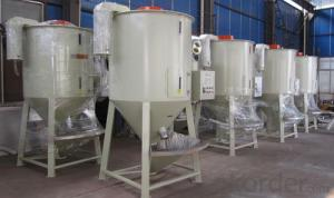 Plastic Hopper Dryer Plastics Dry Mixer for Plastic Marerial