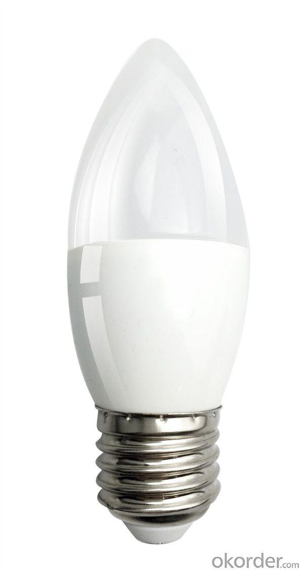 LED A60 BULB LIGHT  A60E27-TP011-2835T7W