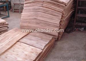 Chinese Brown Film Faced Plywood for Construction Use