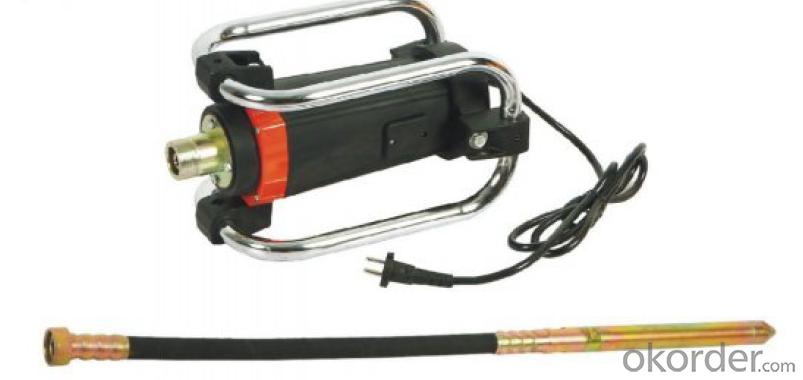 Electric Type Vibrator Eccentric International Vibrator JY150