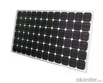 Solar Panel Mono-crystalline 156*156 250W Module