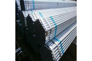 GI PIPE FROM CHINA WITH HIGH QUALITY AND BEST PRICE