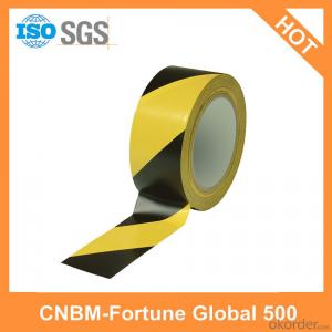 PVC Floor Marking Tape Custom Made Factory
