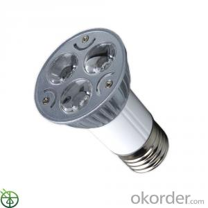E27/E26/GU10 ETL&CE Reflection Cup Light 16w Par38 Cob Spot Led Dimmable