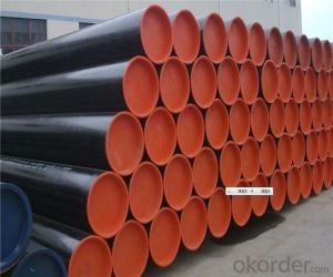 Seamless Steel Tube from CNBM International Corporation