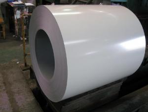 Color Coated Pre-Painted Steel Coil or Steel Sheet in High Quality