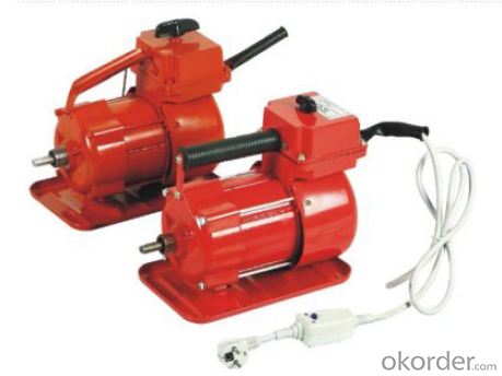 Portable Gasoline/Petrol Concrete Vibrator With Vibrator Hose Shaft Russia Type