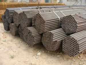 Seamless Steel Pipe  API 5L GRADE B