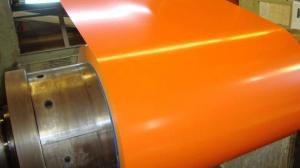 Color Coated Steel Sheet or Steel Coil PPGI/PPGL