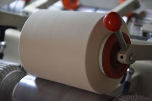Independent Motor Rewinding Machine for Yarn