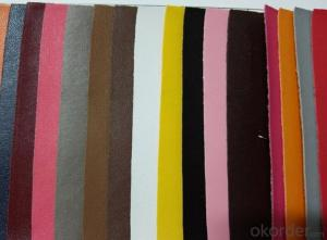 Thick Sofa Leather, PVC Leather for Sofa New Design Fabric Washable Leather for Furniture