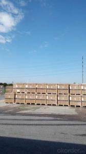 Polycrystalline Solar  Panels Grade A from CNBM