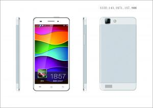Quad-core Smartphone Hot Selling 5.0 inch QHD 960*540