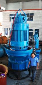 Submersible Axial Flow / Mixed Flow Water Pump