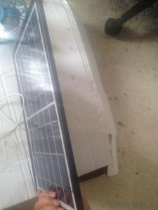 Polycrystalline Solar Panels-5W-Apply to Small Solar System