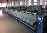 Semi Automatic Plastic Sewing Thread Winder