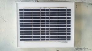 Polycrystalline Solar Panels-45W-Apply to Small Solar System
