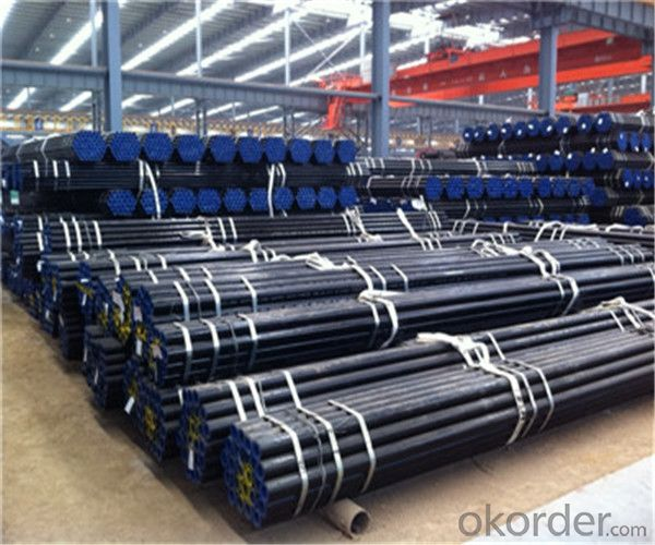 Welded Steel Pipe High Quality and Hot Selling