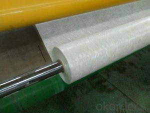 E-glass Chopped Strand  Mat-Emuision, 1270mm