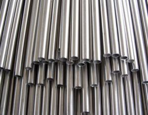 Seamless Steel Pipe DIN17175