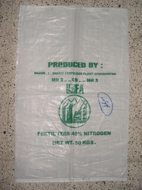 Virgin Material PP Woven Bags From China