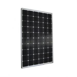 Solar Modules Mono-crystalline 125*125 260W Module