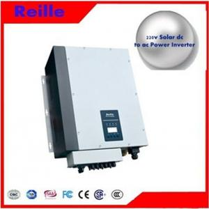 Power Inverter with Charger/Hybrid Solar Inverter/Single Phase Inverter (Pass CE,ISO certificate)