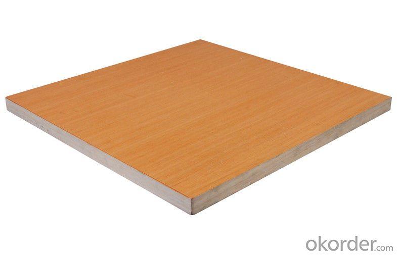 Buy melamine mdf board laminated