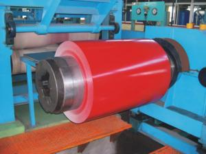 Color Coated Steel Sheet PPGI/PPGL in High Quality