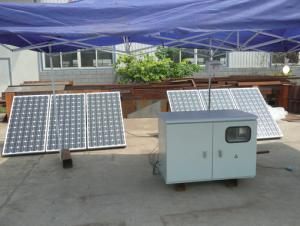 Roof  Solar Power System Hot Sale 2015 New