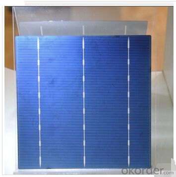Polycrystalline Solar Cell High Quality 18.00% Effy