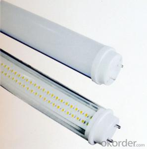 600MM Single LED T 5 Integrated Light Tube CE RoHS TUV ETL t5 Bracket Lamp