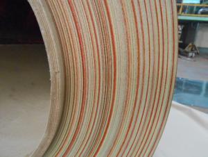 Color Coated Gl Steel Sheet PPGI