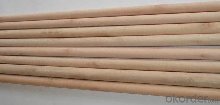 Wooden Stick And Handle For Mop And Broom With Good Quality And Various