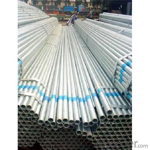 GOOD QUALITY FACTORY GI PIPE PRICE LIST