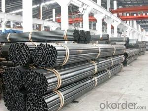 Welded  Steel  Pipe  Production  Serious