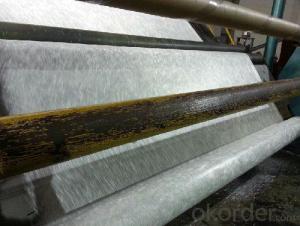 E-glass Fiberglass Mat, Powder, 1270mm