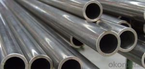API 5L/ 5CT Seamless Carbon Steel  Line Pipe
