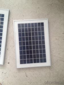 Polycrystalline Solar Panels-70W-Apply to Small Solar System
