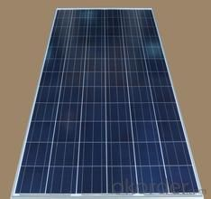 Solar Panel Poly 270w  with TUV