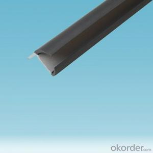 Rubber Door Seal with High Quality and Low Price