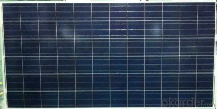 PV Solar Panel 285w with TUV